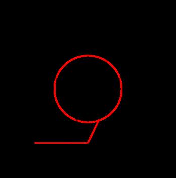 Logo Markus Vogl Buchstabe G