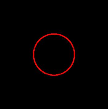 Logo Markus Vogl Buchstabe O