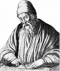 Euklid von Alexandria